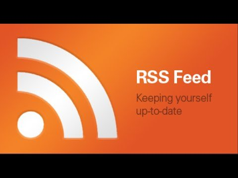 RSS Feed Submission & Document Sharing